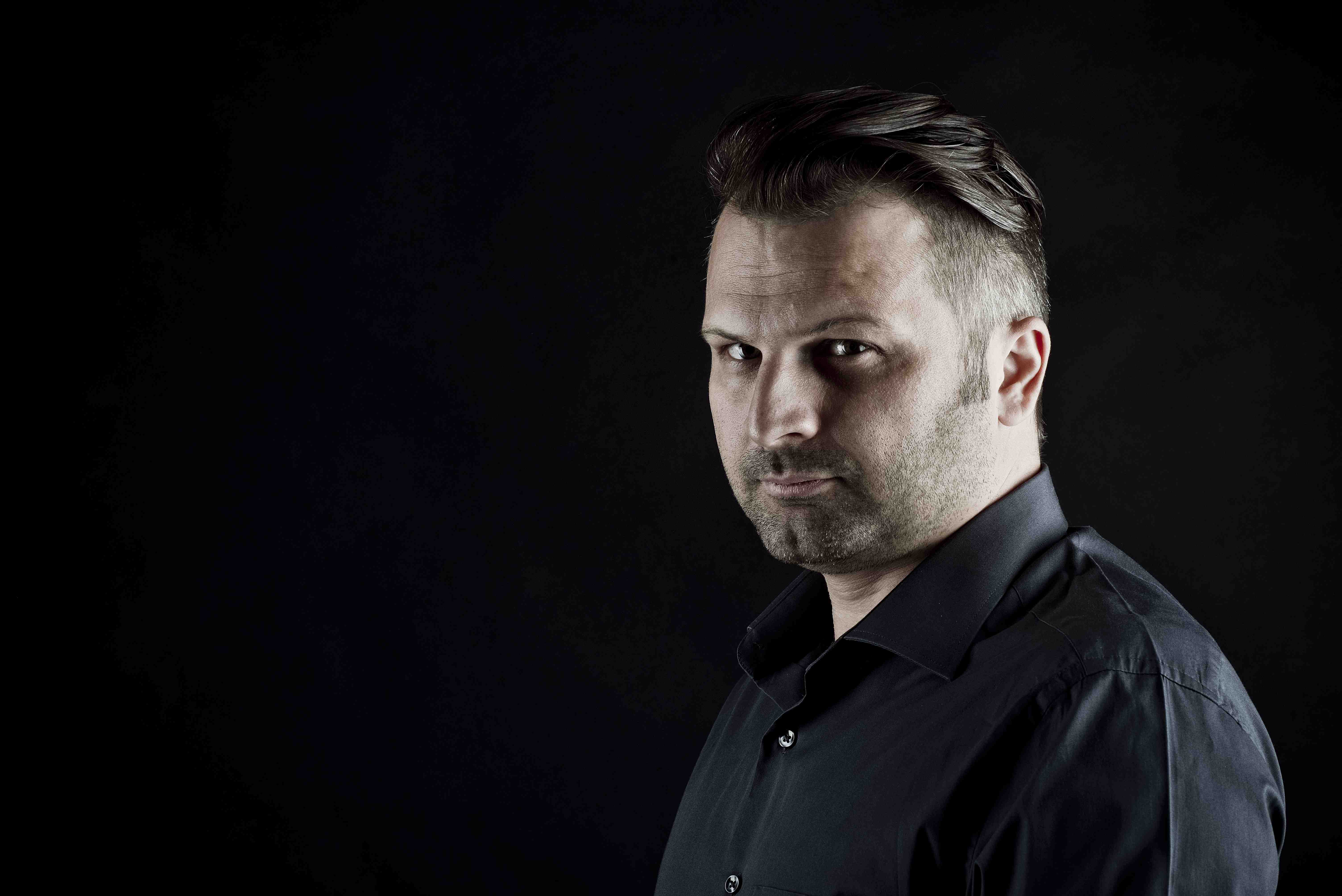 Razvan Vasiloiu-theSyndicate
